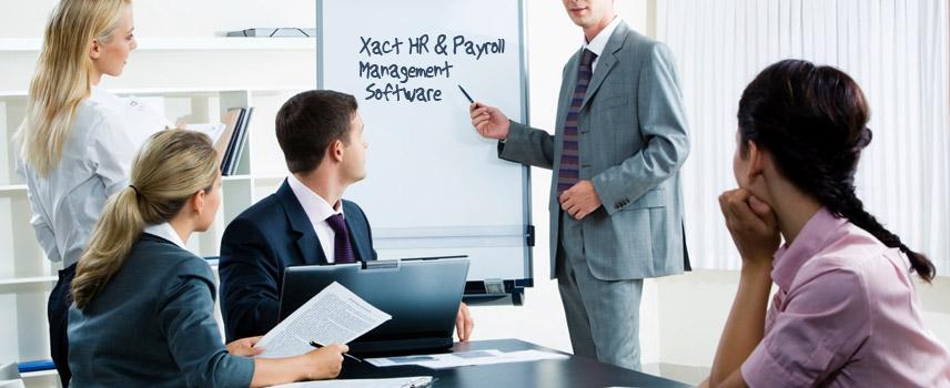 India Payroll Professional