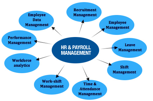 payroll management cycles